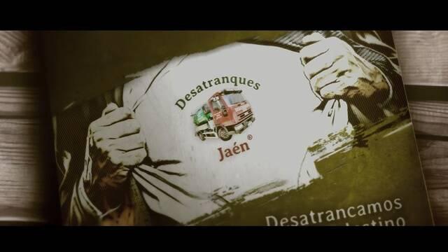 La webserie Desatranques Jaén presenta a su reparto de actores