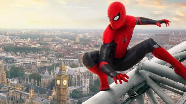 Explican por qué Spider-Man: Lejos de casa es el final de la Fase 3