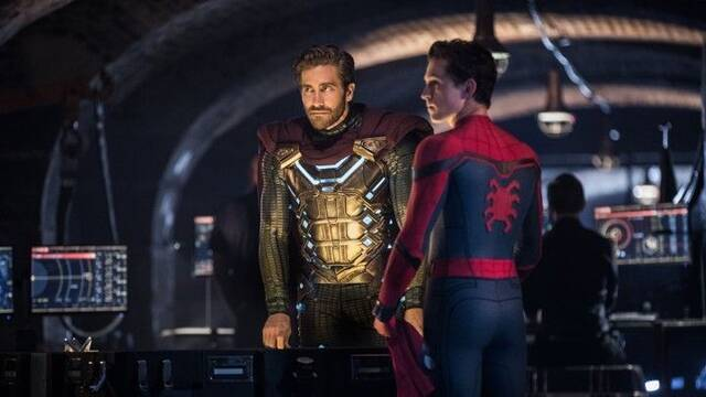Jake Gyllenhaal explica por qué adora al actor de Spider-Man, Tom Holland