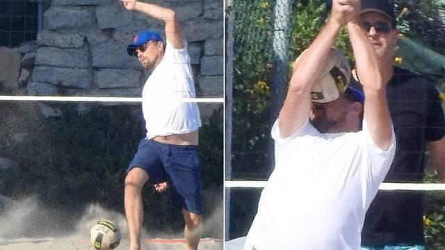 El Oscar para el Meme del año es para... Leonardo Dicaprio y su balonazo