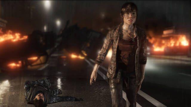 Beyond: Dos Almas usará Denuvo en su edición de PC