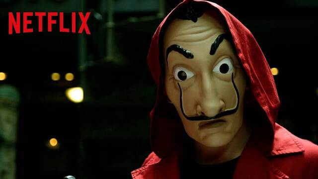 La Casa de Papel: Llega el tráiler oficial de la tercera temporada