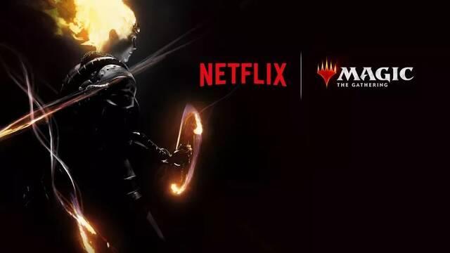 Los directores de Endgame adaptarán Magic: The Gathering para Netflix