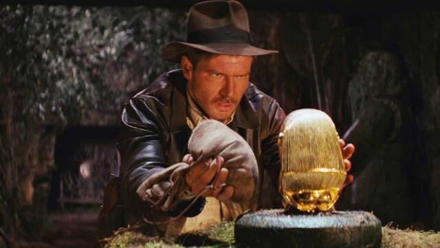 El rodaje de Indiana Jones 5 comenzará 'pronto', según Harrison Ford