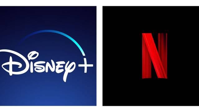 Las películas Disney que se retiren de Netflix volverían en 2026