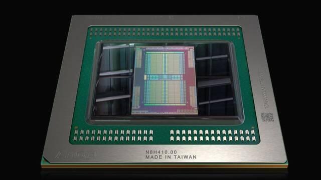 Las AMD Radeon Pro Vega II darán vida al nuevo Mac Pro