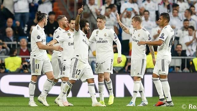 La Fundación Real Madrid y The Global Esports Academy presentan un campus conjunto