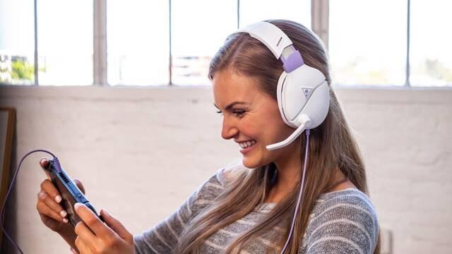 E3 2019: Turtle Beach y Roccat anuncian nuevos auriculares y ratones