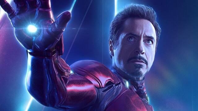 Los fans de Marvel piden el regreso de Iron Man