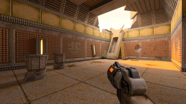 Quake 2 RTX estrena sus requisitos mínimos en PC
