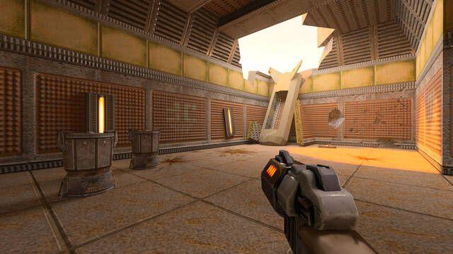 Quake 2 RTX estrena sus requisitos mínimos en PC