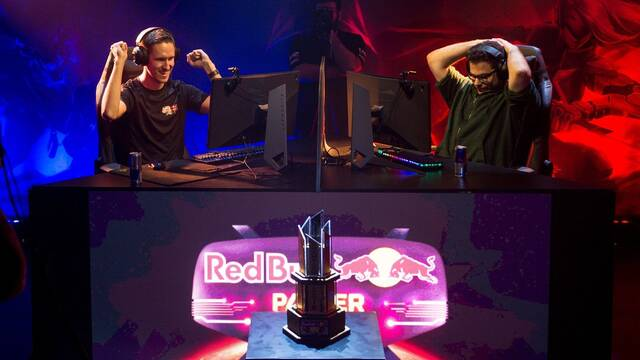 Gamergy se encargará de acoger la final del Red Bull Player One