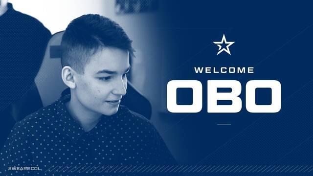 Complexity ficha a oBo, un joven talento de CS:GO con solo 15 años
