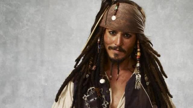 No sin Johnny Depp: los fans quieren que vuelva a Piratas del Caribe