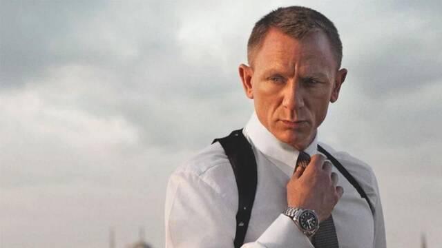 El rodaje de Bond 25 sufre un accidente y deja un herido