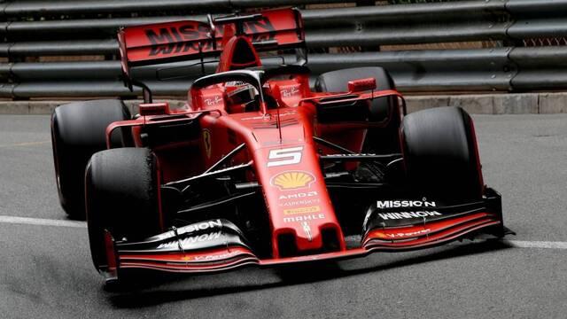 Ferrari entra en el mundo de los esports