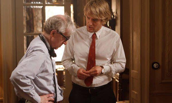 Woody Allen: Su próxima película se rodará en España este verano