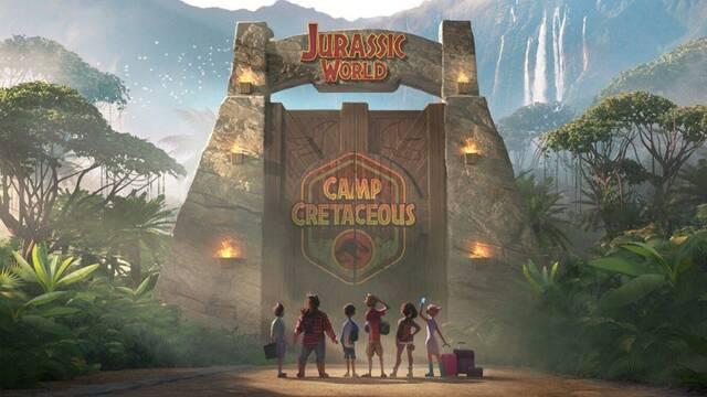 Los dinosaurios invaden Netflix: Anunciada Jurassic World: Camp Cretaceus