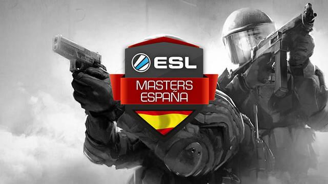 Las finales de la ESL Masters CS:GO tendrán lugar en TLP 2019