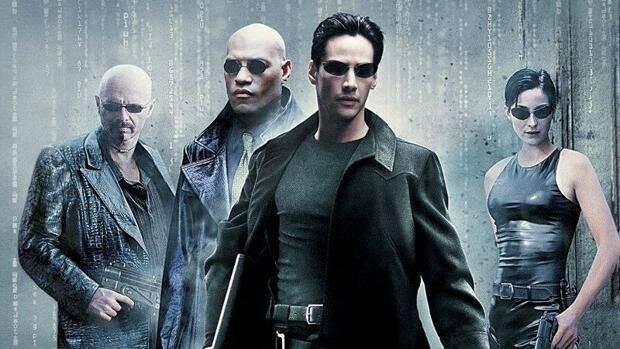 La mítica Matrix vuelve a los cines el 28 de junio