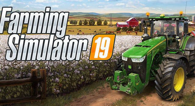 Farming Simulator 19 estrena su modo competitivo Farming Simulator League