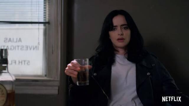 Jessica Jones: Llega el esperado tráiler oficial de la tercera temporada