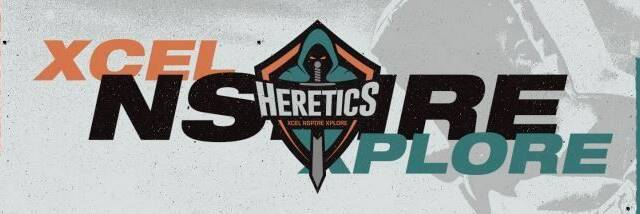 Team Heretics se despide de Obstun, Nmt y Exerz