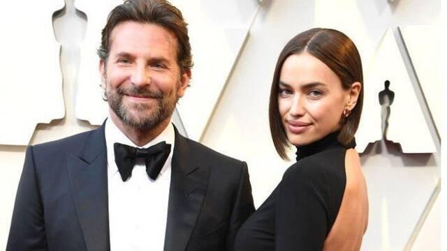 Bradley Cooper e Irina Shayk ponen fin a su relación