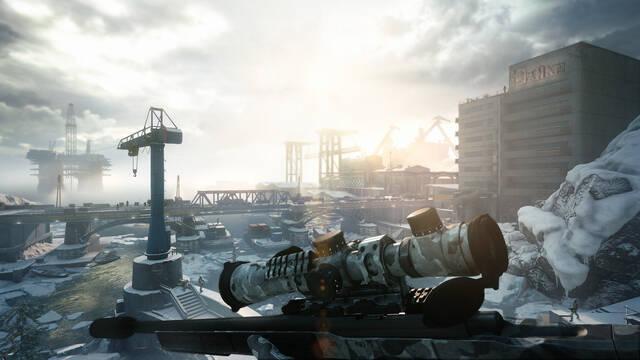 E3 2019: Requisitos mínimos y recomendados de Sniper Ghost Warrior Contracts para PC