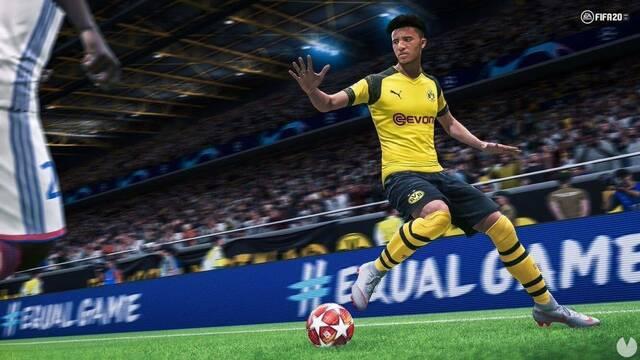 E3 2019: Requisitos mínimos y recomendados de FIFA 20