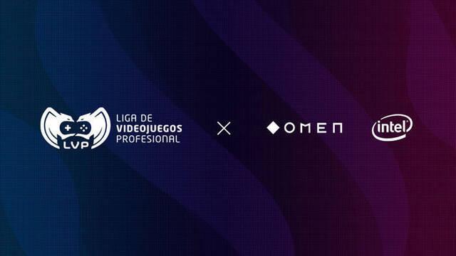 Intel y OMEN se convierten en los nuevos patrocinadores de la Superliga Orange