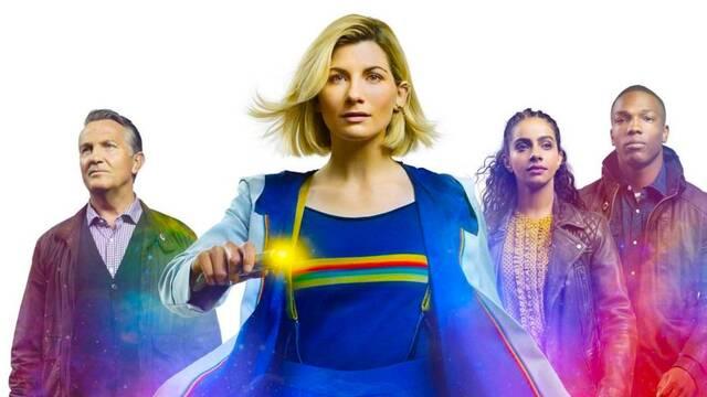 Doctor Who: El especial de Navidad se pudo rodar antes del cierre por coronavirus