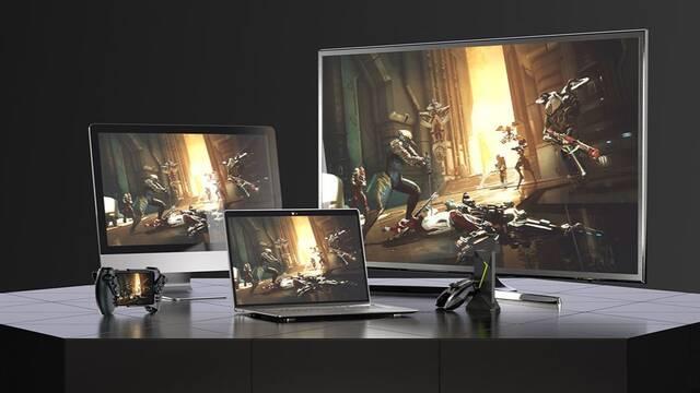 NVIDIA GeForce Now añade soporte para NVIDIA Highlights, nuevos juegos y las suscripciones