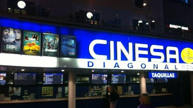 Cinesa anuncia su reapetura para el 8 de junio con películas como Joker