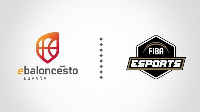 La Selección Española de baloncesto participará en el FIBA Esports Open 2020