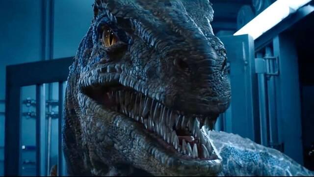 Jurassic World: Dominion arrancará su rodaje el 6 de julio