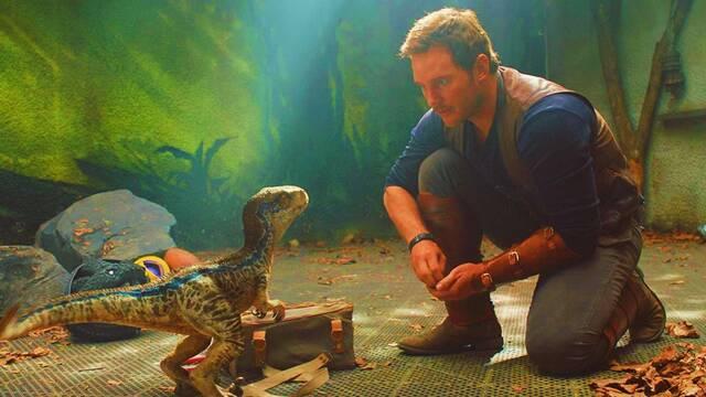 Jurassic World 3 gasta 5 millones de dólares en seguridad para el rodaje