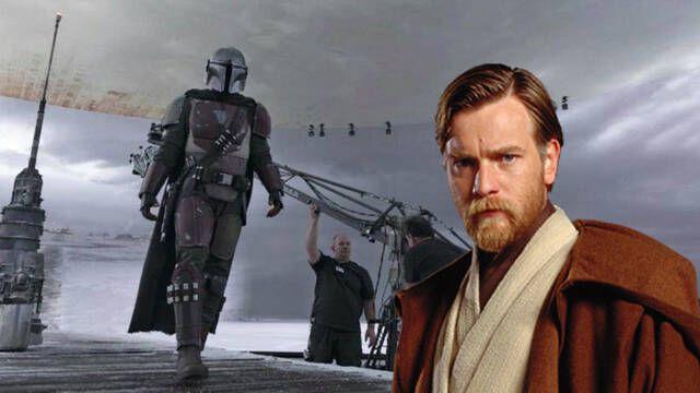 La serie de Obi-Wan Kenobi usará la tecnología visual de The Mandalorian