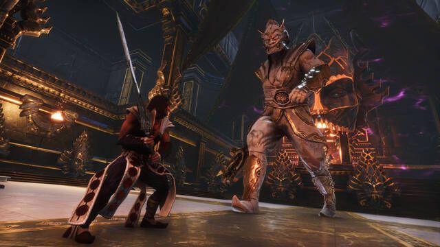 Conan Exiles elimina el sistema antipiratería Denuvo en su último parche