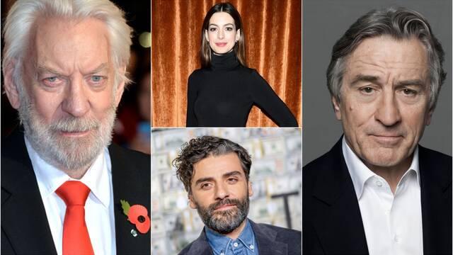Armageddon Time ficha por Oscar Isaac, Robert De Niro y Anne Hathaway