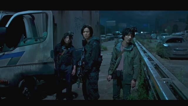 Tren a Busan 2: Península presenta su nuevo tráiler cargado de zombis
