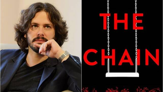 Edgar Wright dirigirá el thriller The Chain para Universal