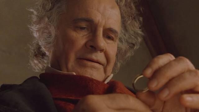 El actor británico Ian Holm, Bilbo Bolsón de El Señor de los Anillos, fallece a los 88 años