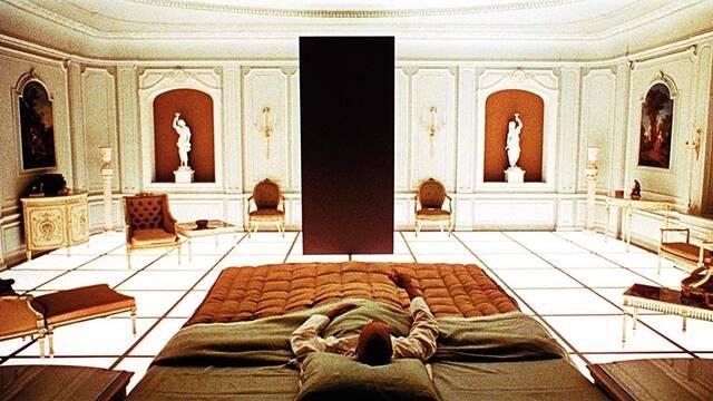 2001: Stanley Kubrick explicó el final de la película y su significado