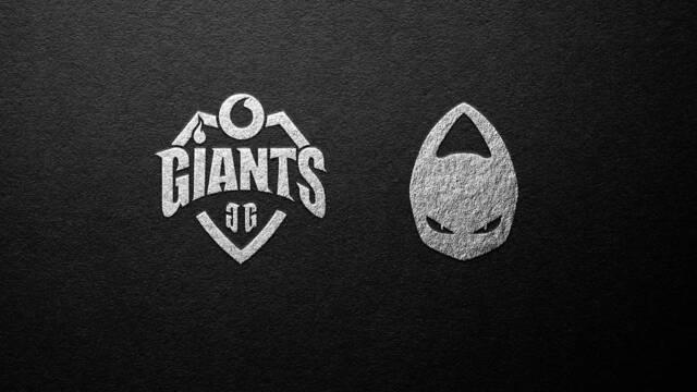 Giants Gaming adquiere x6tence y une a los dos clubes de esports más importantes de España