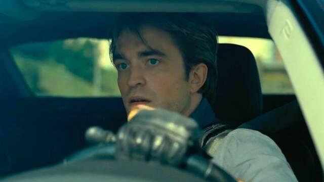 Tenet: Robert Pattinson tuvo problemas para entender el guion durante el rodaje