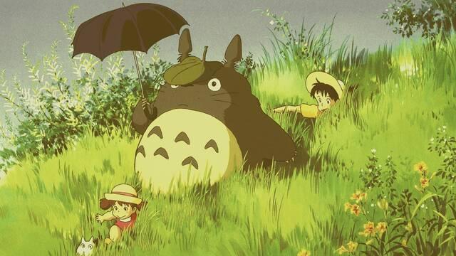 Studio Ghibli: Encuentran un cadáver en el bosque de Totoro