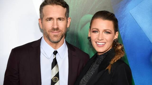 Blake Lively y Ryan Reynolds donan para apoyar el Black Lives Matter