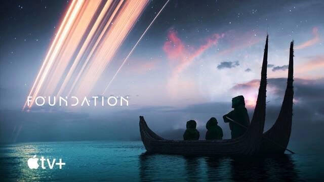 La Fundación: La obra de Asimov llega a Apple TV+ en forma de serie