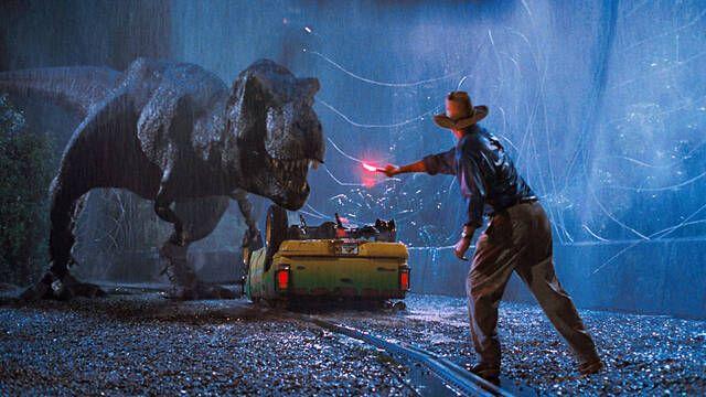 Parque Jurásico vuelve a ser la película número 1 en taquilla